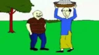 Bengali Funny Cartoon