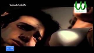شوف بطله فيلم بالالوان الطبيعيه لبسه ايه