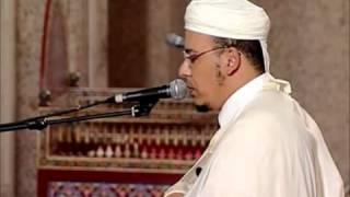 تلاوة نادرة و رائعة للشيخ عمر القزابري  سورة مريم - Surat Maryam Omar Al-Kazabri