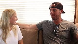 Brett Young - Interview