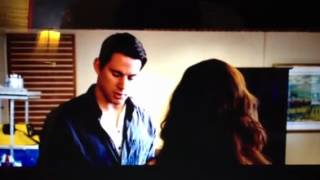 THE VOW VOICEMAIL SCENE