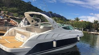 A venda no Sea7 Group: Schaefer Yachts Phantom 360 ano 2008