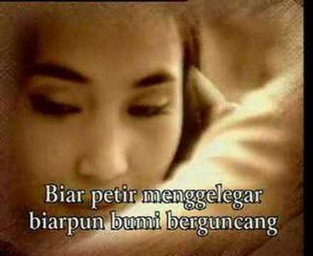 INKA CHRISTIE - Nyanyian Suara Hati (indonesia)