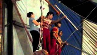lucky irani circus rawalpindi part1