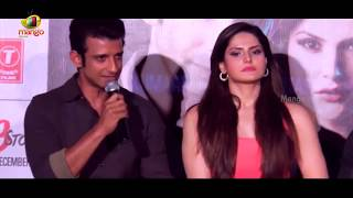 Hate Story 3 Actor Sharman Joshi To Go NAKED For A Movie | Mango News