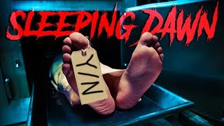 EVERYTHING IS TERRIFYING | Sleeping Dawn