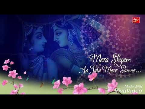 👌👌🌹🌹 mere Shyam Aa Jate Samne🌹🌺🌹🌺 Radhe Radhe song ♥️♥️♥️WhatsApp status