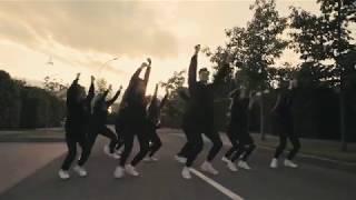Tyga – Hookah (feat. Young Thug) | Choreography by Dima Bogachenko | FS dance studio