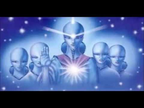 The Arcturians, We Are Here NOW