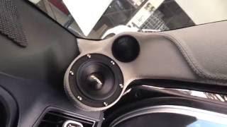 Paket Audio Mobil Avanza | 3 way Eton | 1 hari pengerjaan | Innovation car audio jakarta