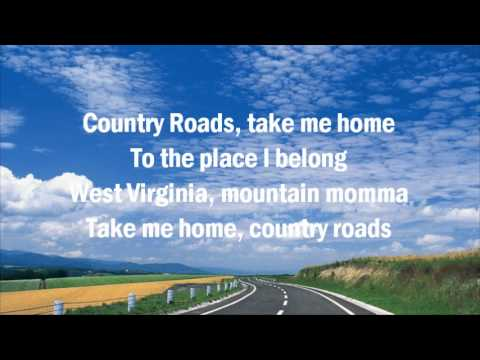 Xxx Mp4 John Denver ♥ Take Me Home Country Roads The Ultimate Collection With Lyrics 3gp Sex