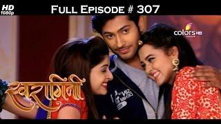 Swaragini - 27th April 2016 - स्वरागिनी - Full Episode (HD)