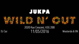 JUKPA: Wild N' Out
