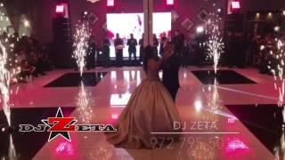 Lo Mas Nuevo Fireworks Effects solo con  DJ ZETA