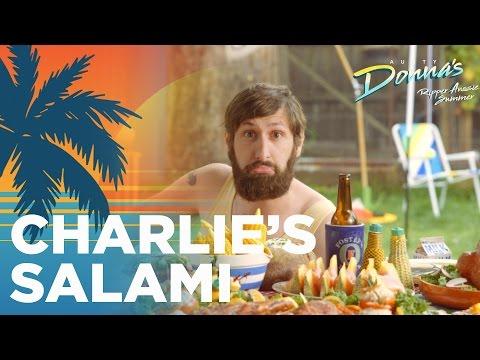 Xxx Mp4 Charlie S Salami Ripper Aussie Summer Ep03 3gp Sex