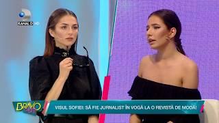 Bravo, ai stil! (27.05.2017) - Sofia a dat-o-n bara! Ce au spus juratii despre tinuta ei