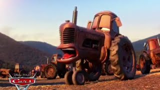 Cars 3 - Tractor Tipping (TV Spot)