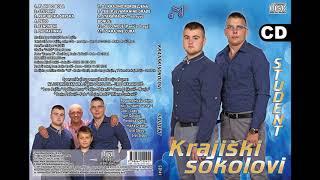 Krajiski sokolovi - Student (Audio 2017)