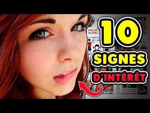 Xxx Mp4 Les 10 Signes Qui Montrent Qu Une Fille Est ATTIRÉE Par Toi Comment Savoir Si Je Lui Plais 3gp Sex