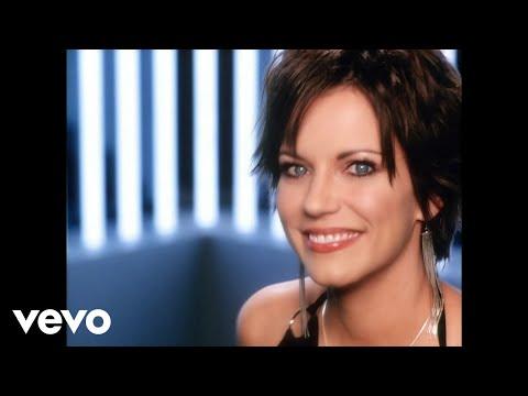 Martina McBride - This One's For