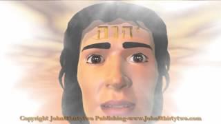 LA Nueva Jerusalén, Ciudad Santa - Apocalipsis 21 & 22, Revelación, Español