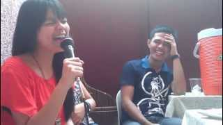 Ilonah - Bring Me To Life Cover