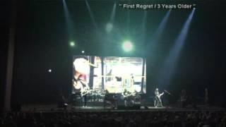 Steven Wilson - Live in Istanbul (full concert audio)