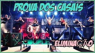 POWER COUPLE BRASIL NOVO REALITY NA RECORD 4 PROGAMA