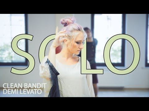 Clean Bandit - Solo feat. Demi Lovato - Solo Dance | Patman Crew Choreography