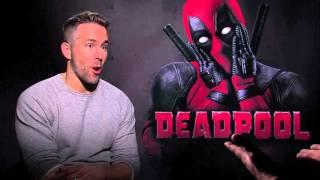 Ryan Reynolds Talks Deadpool's next viral Video