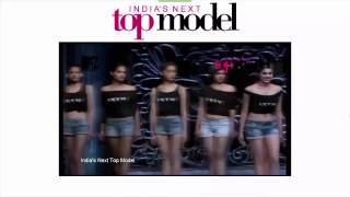 India's Next Top Model Cycle 1 - Episode 2 Full HD