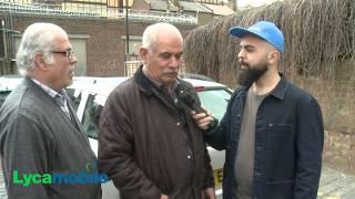 LYCAMOBILE OZKAN OZDEMIR ILE LONDRA TURU TV8 bolum 7