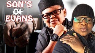 Sons Of Evans Season 1 - 2017 Latest Nigerian Nollywood Movie