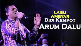Didi Kempot-Arum Dalu-Album Terbaru