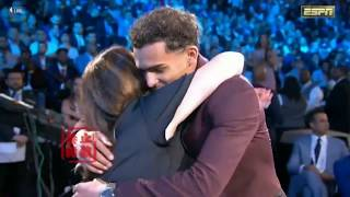 "Trae Young Drafted By Hawks:""Be Different,Not Next Stephen Curry!""(Almost Cry)"