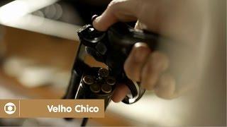 Velho Chico: capítulo 19, segunda, 4 de abril, na Globo