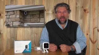 Nexia Outdoor HD WiFi Video Surveillance Camera - REVIEW