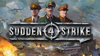 Sudden Strike 4 | PC | Kite Games | 2017