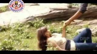 Dine na dekhile tate - Sahitya didi  - Oriya Songs - Music Video