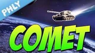MY WORST TANK...For Some Reason (War Thunder Tanks Gameplay