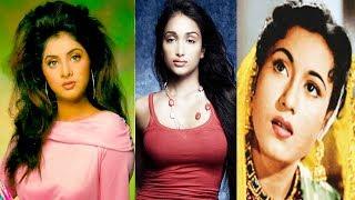 সবচেয়ে কম বয়সে মারা যাওয়া বলিউড নায়িকা   Bollywood latest news bangla