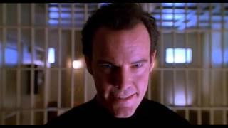 Wishmaster 2 (Film) - Scène dans la prison, puis celle de l'avocat