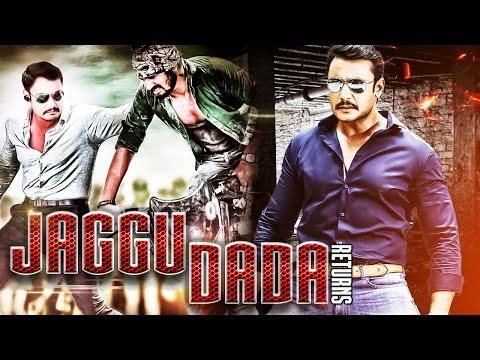 Xxx Mp4 Jaggu Dada Returns 2016 Full Hindi Dubbed Movie Darshan Nikita Jeniffer 3gp Sex
