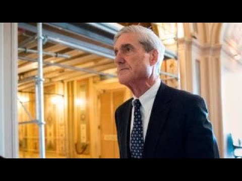 Giuliani helped prove Mueller investigation is political Tim Fitton