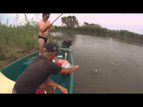 рыбалка на раскатах ютуб