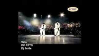 dc reto - vida 3gp/mp4 v/ break dance