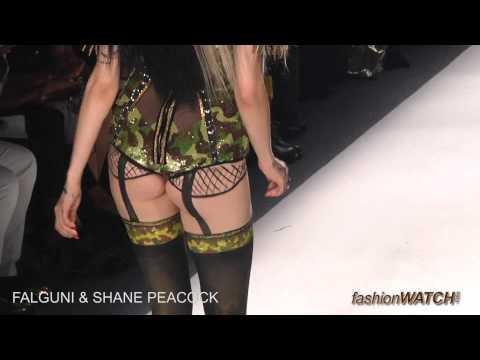 Falguni & Shane Peacock Spring/Summer 2012 Collection - New York Fashion Week