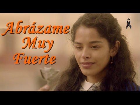Juan Gabriel - Abrazame Muy Fuerte (Version Larga Del Video Clip)