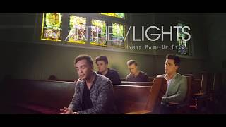 Hymns Mashup (Pt. II) | Amazing Grace x Be Thou My Vision x Come Thou Fount | Anthem Lights