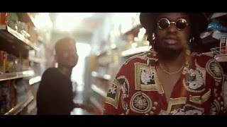 Jinmi Abduls - Pose (Remix) ft. Boj